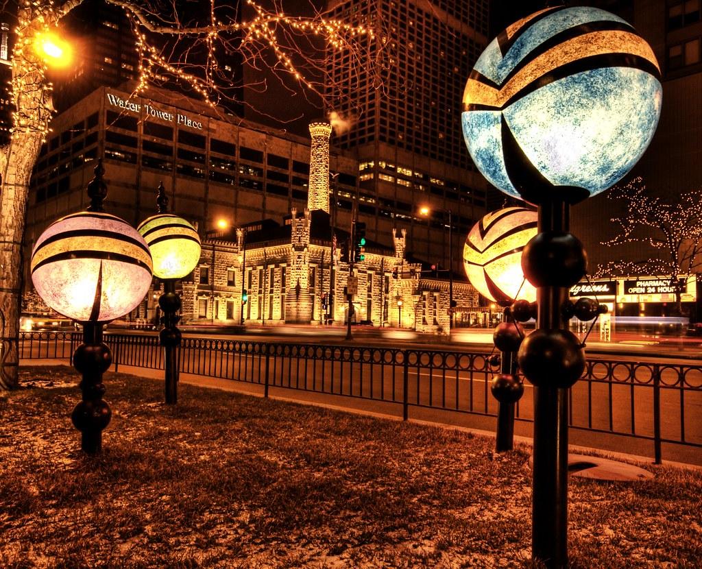 Globulus Chicagus