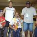 EQUIPO ATLETISMO Delegacion Paralimpica de Puerto Rico