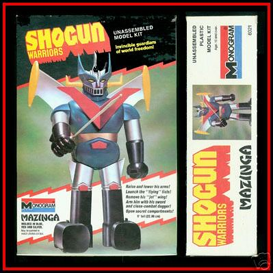 shogun_mazinga_model