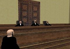 Gerichtssaal 011