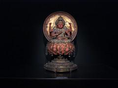 本日の仏像@東京国立博物館