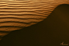 (ANOODONNA) Tags: abstract sands canonef2470mmf28lusm رمال canoneos50d تجريد anoodonna العنودالرشيد alanoodalrasheed