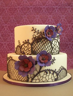 Martina's wedding cake