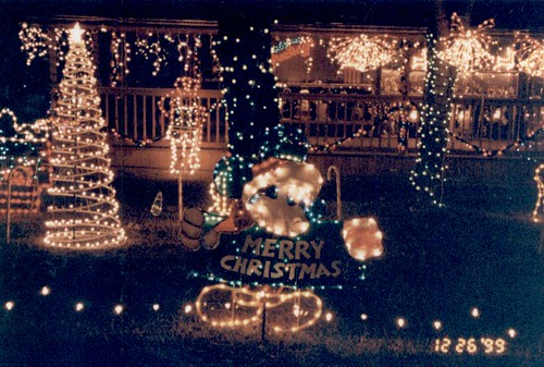 Lights by Beaukiss Steve, on Flickr