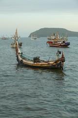 the boat (danielmanoe) Tags: sea boat banyuwangi muncar