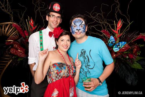 Yelp - A Carnival Wonderland