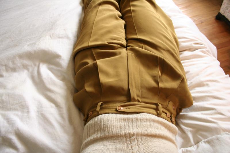 <3 pants