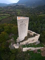 Rocca Silvana IV - R9652 (opaxir) Tags: italy tuscany kap maremma castellazzara roccasilvana
