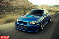 #1 in my heart (Rockets.) Tags: canon jon sylvester lance subaru 35 wrx sti feature 14l 5dmk2 canibeat