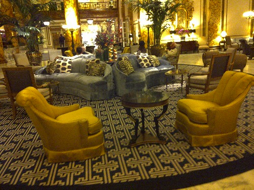Fairmont Hotel San Francisco (2)