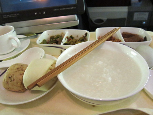 chinese-style breakfast