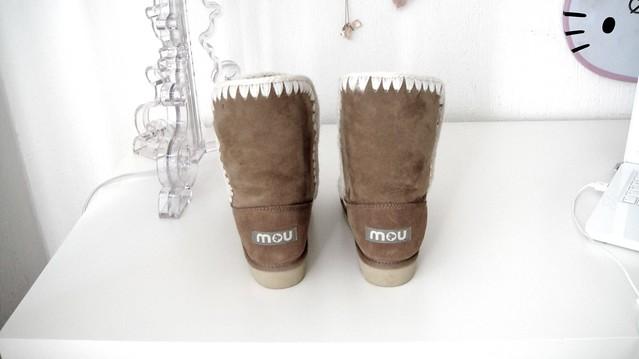 Mou Boots - Sarinski