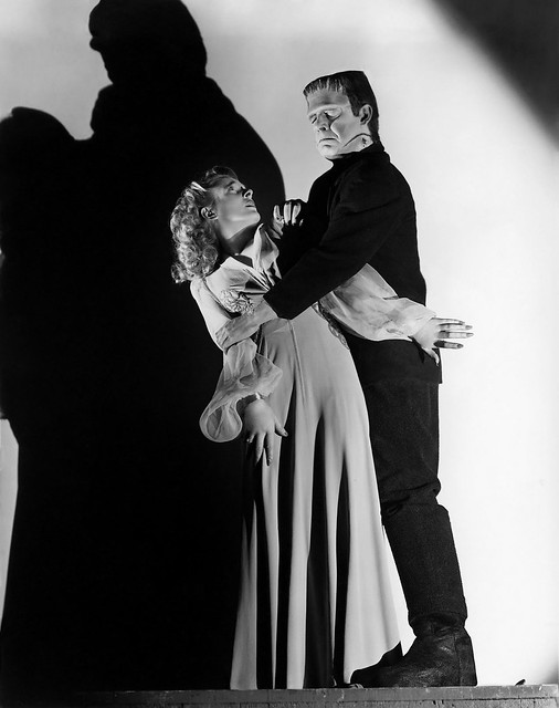 The Ghost of Frankenstein (Universal, 1942) 12