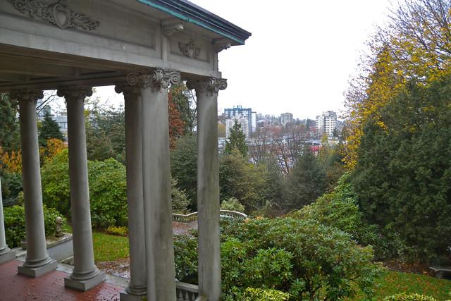 Hycroft Manor