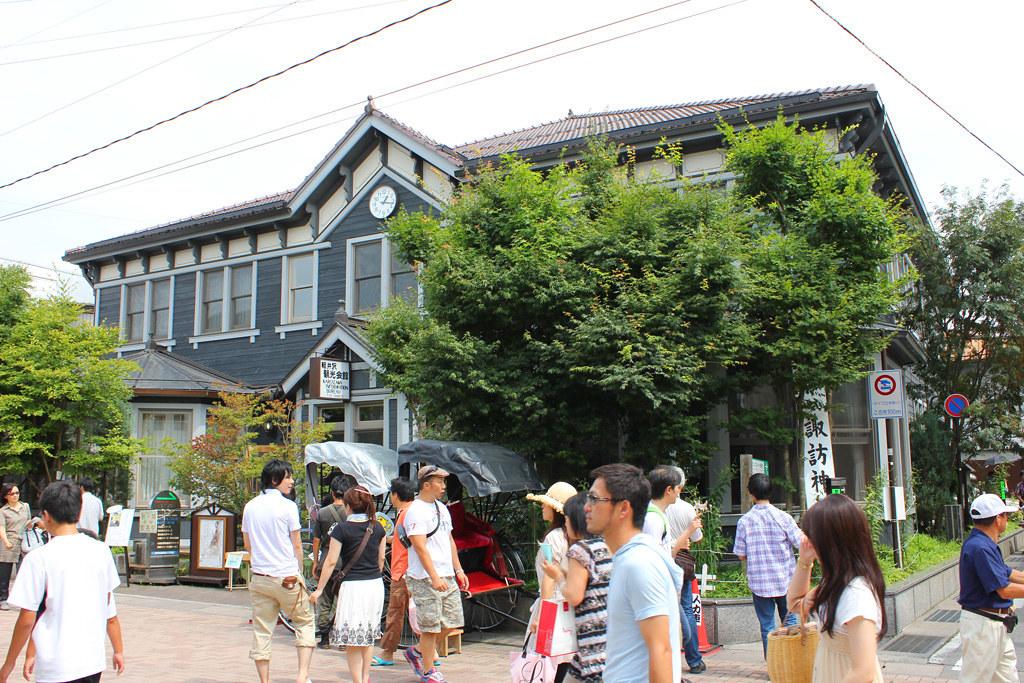 Karuizawa Traveling Note (11)