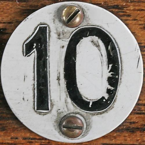 10 by Leo Reynolds