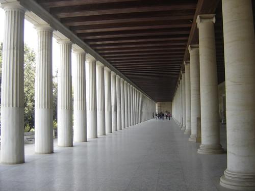 Atenas, Grécia (2007)
