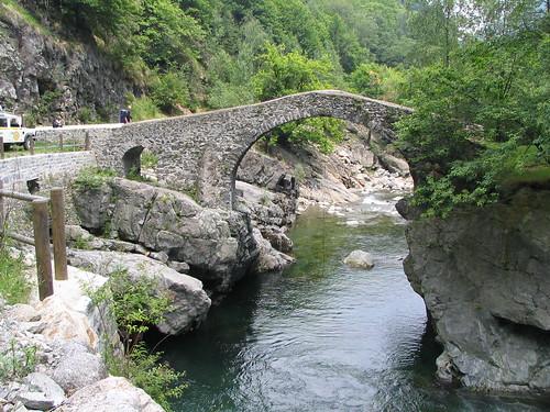 Ponte della Babbiera