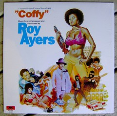 Roy Ayers / Coffy (bradleyloos) Tags: girls music album vinyl funky cheesecake retro albums fotos soul babes lp funk wax albumart rb vinyls soundtrack rhythm recordalbums albumcovers soulmusic rekkids vintagevinyl pamgrier vinylrecord musiccollection vinylrecords blaxploitation coffy rhythmandblues albumcoverart vinyljunkie royayers hotwomen vintagerecords recordroom funkymusic recordlabels myrecordcollection recordcollections vintagemusic lprecords collectingvinylrecords lpcoverart bradleyloos bradloos oldrecordalbums collectingrecords ilionny albumcoverscans vinylcollecting therecordroom greatalbumcovers collectingvinyl recordalbumart recordalbumcollectors cheesecakealbumcovers analoguemusic 333playsmusic collectingvinyllps collectionsetc albumreleasedate coverartgallery lpcoverdesign recordalbumsleeves vinylcollector vinylcollections musicvinylscovers musicalbumartwork vinyldiscscovers raremusicvinylalbums vinylcollectinghobby galleryofrecordalbumcoverart
