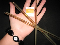 cassein needles