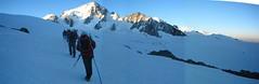 Glacier du Tour (Alice Parisel) Tags: hauteroute chamonixzermatt