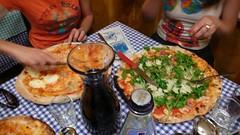 pizza dinner #2