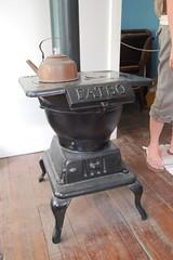 fatso stove