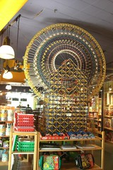 Cool ferris wheel