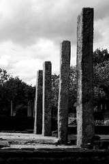 Anuradapura ruins 4 (crazyc78) Tags: history ruins anuradapura
