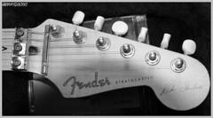 Fender Streatocaster