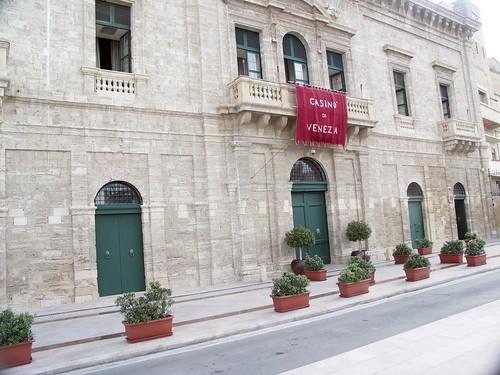 Casino Di Venezja