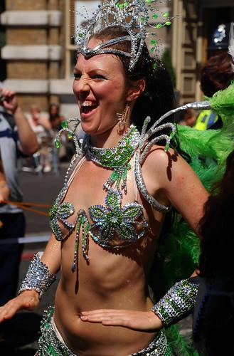 Carnaval del Pueblo 22