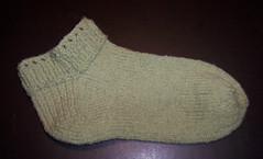 Fixation Sock
