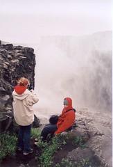 chute_dettifoss_gae_eloise (alain_borie) Tags: iceland 2006 christophe alain patrol islande vro elose gadic 650dr