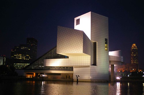 rock 'n roll hall of fame