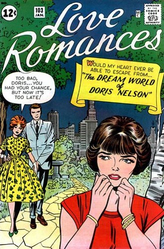 love romances 103