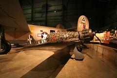 "Macchi MC.200 Saetta (Chris M 44) Tags: history museum plane war force aircraft aviation air united wwii ww2 states artifact usaf warbird macchi ""world saetta mc200 two"""