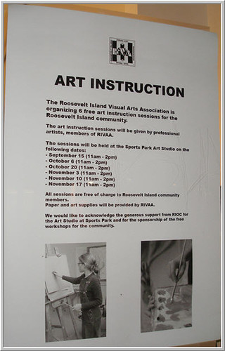 RIVAA - Art Classes
