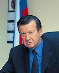Victor Zubkov