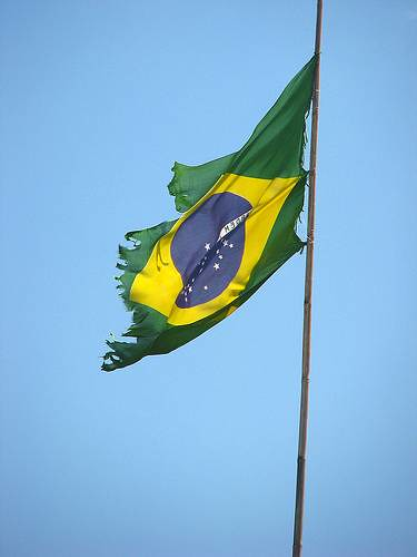 Pensa Brasil!