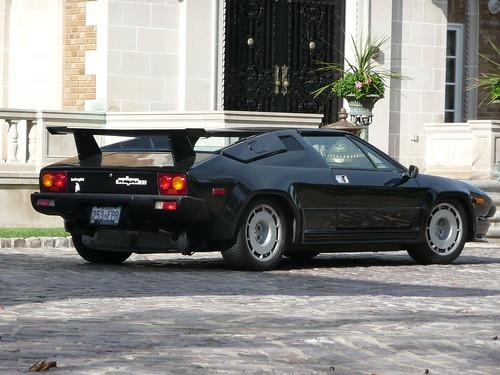 1981 Lamborghini Jalpa. LAMBORGHINI JALPA-farm2.static.flickr.com