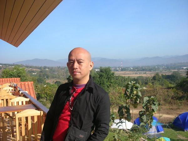 Pai Maehongson