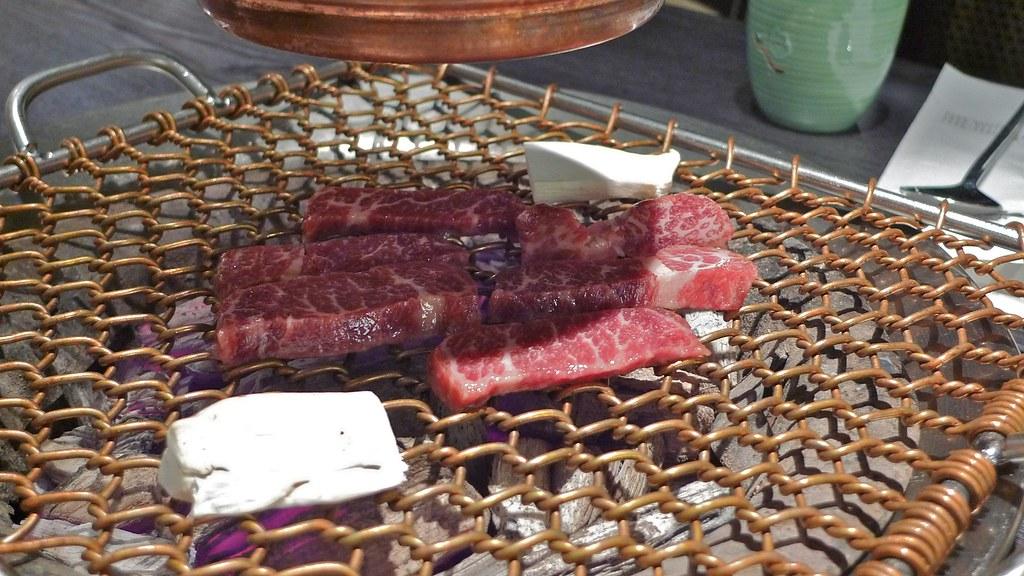 BBQ Korean Beef