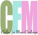 CFM button