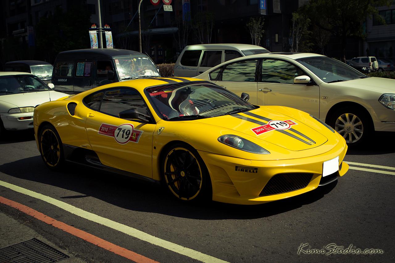 20101030 Ferrari-2
