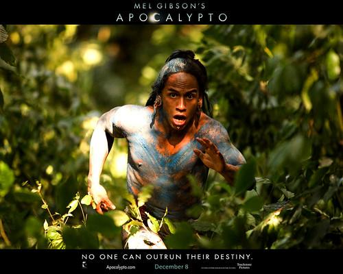 Apocalypto,Wallpaper,film,fond ecran,Mayas