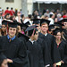 Procession of Graduates