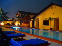 Review of Reef Resort, Sihanoukville, Cambodia