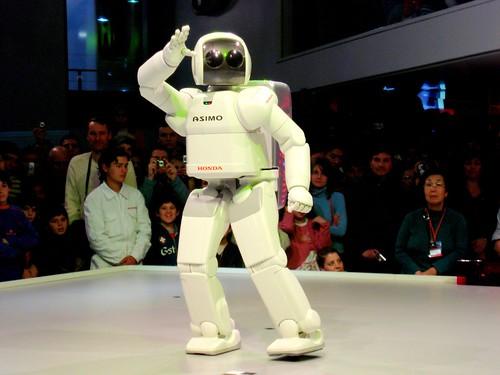 ASIMO - Honda