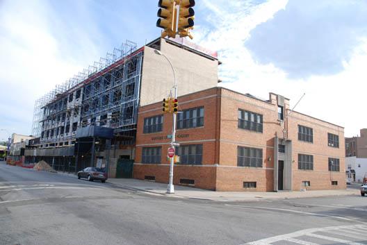 525 Union Avenue